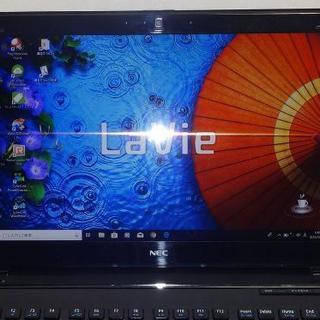 NEC LaVie i5 新品SSD256&HDD750搭載 オフィス2019 (2カ月保証) - パソコン