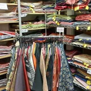 リサイクル着物、帯、和装小物 300円〜