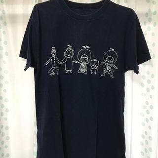ゆず 公式Tシャツ ゆず一家