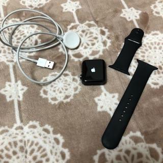 即対応可能な方限定  Apple Watch3