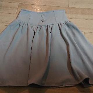 evelyn 春用スカート