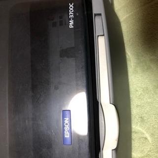 【ジャンク品】 プリンター EPSON PM-3700C