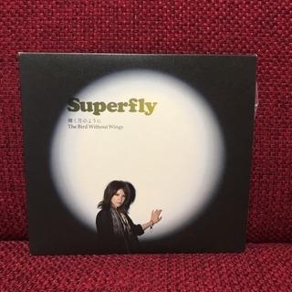Superfly 「輝く月のように」