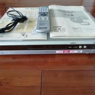 DVD レコーダージャンク品