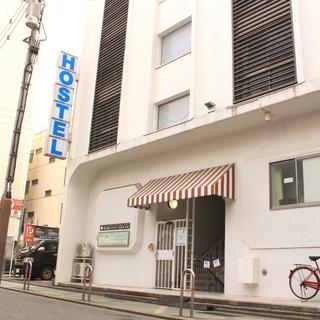 ホステル 受付スタッフ  ① 7:30-15:00 ② 15:00...