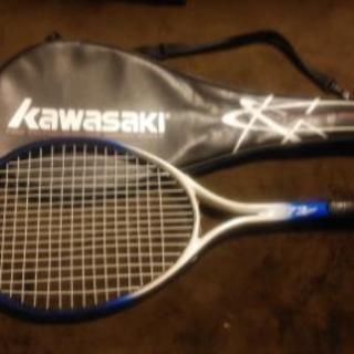 格安美品テニスラケット