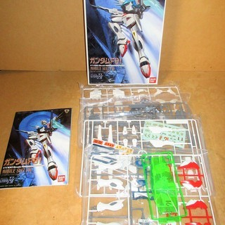 ☆MOBILE SUIT GUNDAM F91 機動戦士ガンダム...