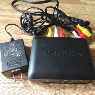 地上デジタルチューナー PRD-BT106-PM1 PRODIA...