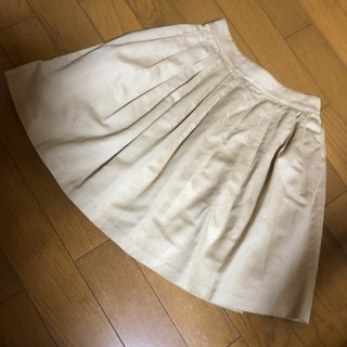 BANANA REPUBLIC スカート①