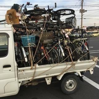便利屋!不用品回収‼︎ 草刈り、剪定、放置自転車処分‼︎ - 藤岡市
