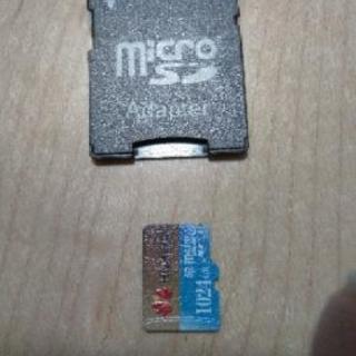 HUAWEI micro SDカード 1TB ※多少の値下げ交渉可能