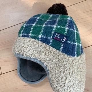 スタンプル 冬用帽子