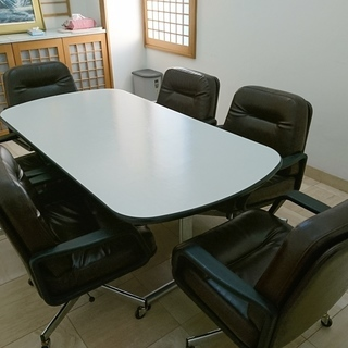 朝霞市役所となり。完全個室の会議室シェアリング