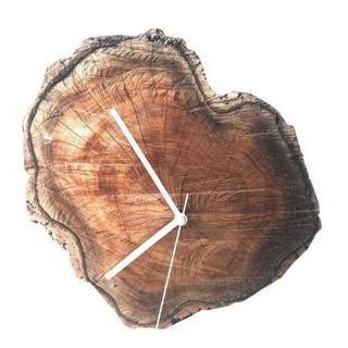 まるた 掛け時計 時計