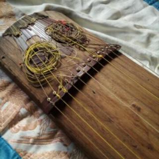 お琴 和楽器