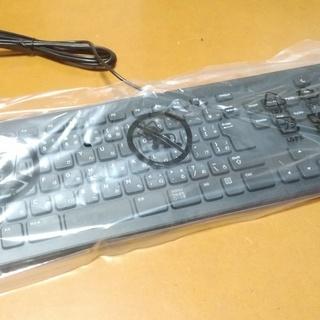 【新品】 DELL キーボード