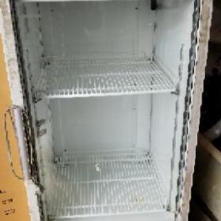 サンデン冷蔵ショーケース TRM-220XB
