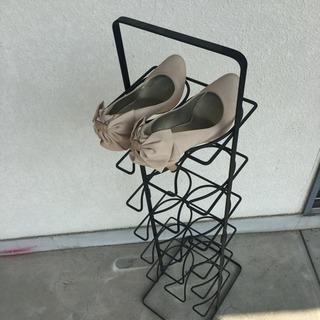 シューズケース 靴箱