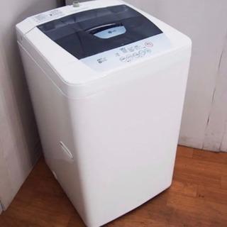 【屋内】洗濯機