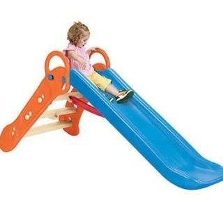 ✨美品✨滑り台 ※角度変更可能、噴水機能付き
