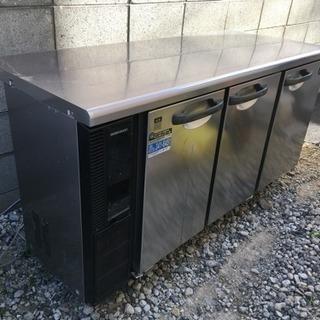 ホシザキ 冷蔵庫