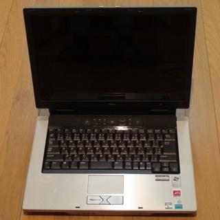 ノートパソコン★NEC Lavie★PC-LT900CD☆ジャンク