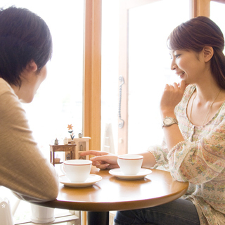 名古屋・愛知・東海エリアのオシャレなカフェで気楽にお見合いができ...