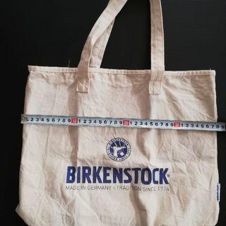 BIRKENSTOCKトートバッグ新品 (ビルケンシュトック)