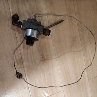 ガスフライヤー用温度式膨張弁