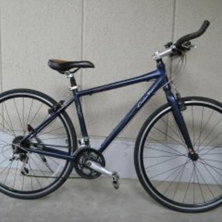 〔中古〕〔商談中〕コーダーブルームクロスバイク(700-26C・...