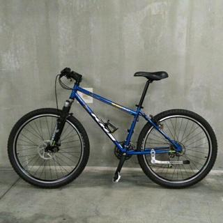 KHS MTB マウンテンバイク クロモリ Reynolds 520