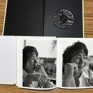 ペ・ヨンジュン写真集 DVD付きBox
