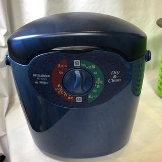 ミツビシ ふとん乾燥機