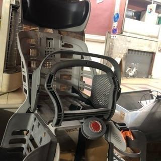 子供椅子 自転車用 チャールドシート 無料