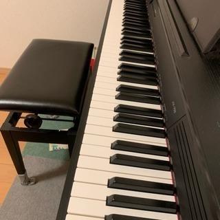 デジタルピアノ カシオ PX-750BK