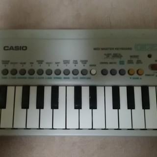 キーボード CASIO GZ-5(中古 本体のみ