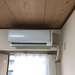 エアコン取り付け7980~ 大阪