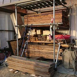 古材 杉板 90cm 在庫多数 リノベーション DIY 床材 壁材...