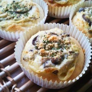 【3月こねパン】ココロとカラダにやさしい、米粉仕立てのグラタンパ...