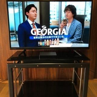 ★レボリューション 40V型 液晶テレビセット★**受渡し2/28...