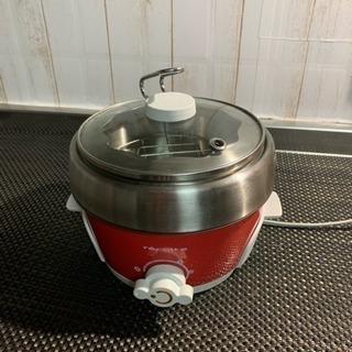 レコルト鍋