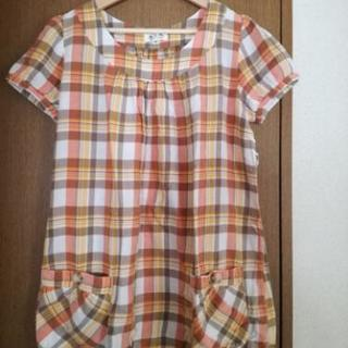 マタニティ&授乳服 3枚セット Mサイズ