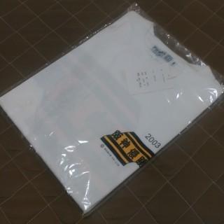 阪神優勝記念Tシャツ