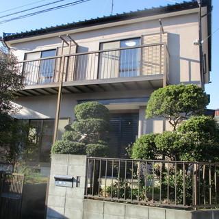 【家主直接】藤沢市内ペット可戸建て3SLDK楽器も可!家主直で初期...