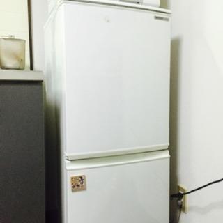 冷蔵庫 美品
