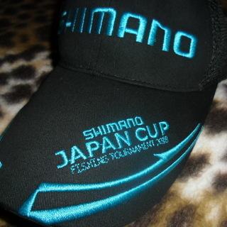 ★超美品☆株式会社シマノ:「JAPAN CUP 2018」 CA...