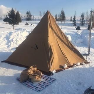 ソロキャンプ仲間募集(グルチャあり) - 札幌市