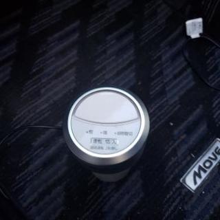車用空気清浄機Panasonic