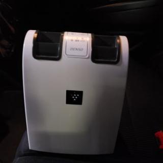 車用空気清浄機DENSOパワフルモデル