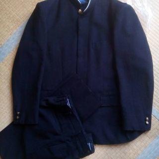 小田原高校制服(上下)の画像